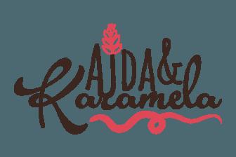 logo_ajda&karamela_splet